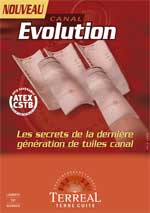 Canal Evolution